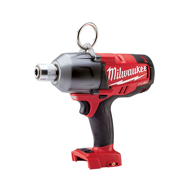"Milwaukee 2765-20 M18 Fuel 7/16"" Hex Impact Wrench"