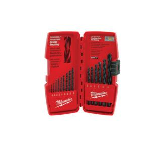 Milwaukee 48-89-2803 15PC Thunderbolt Drill Bit Set