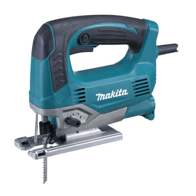 Makita JV0600K Jig Saw VS Orbital