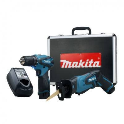 Makita LCT212X 2 Piece 12V Cordless Combo Kit