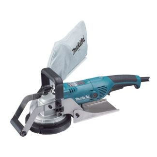 "Makita PC5001C 5"" Concrete Planer with Base Assembly"