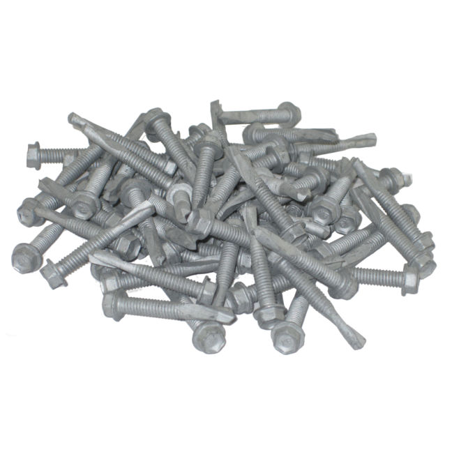 TEK Self Drilling Screws