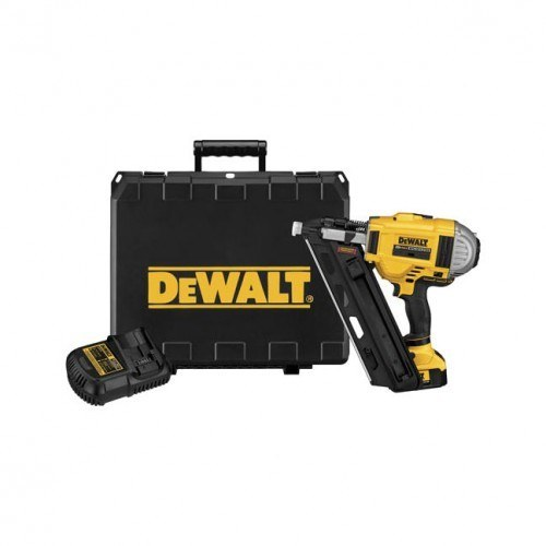 DeWalt DCN690M1 20V Brushless Framing Nailer