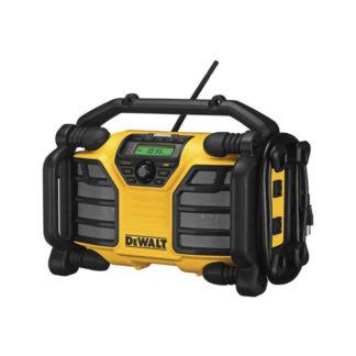 DeWalt DCR015 Worksite Charger Radio