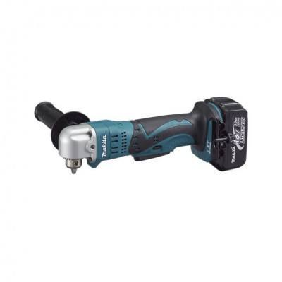 "Makita BDA350 18V 3/8"" Angle Drill kit"