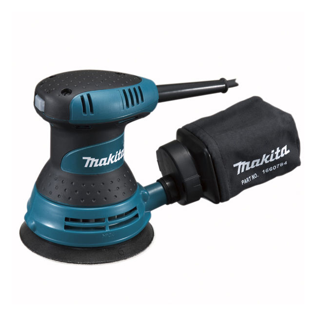 "Makita BO5030 5"" Random Orbit Sander"