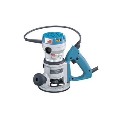 Makita RD1101 Router Variable Speed D-Handle