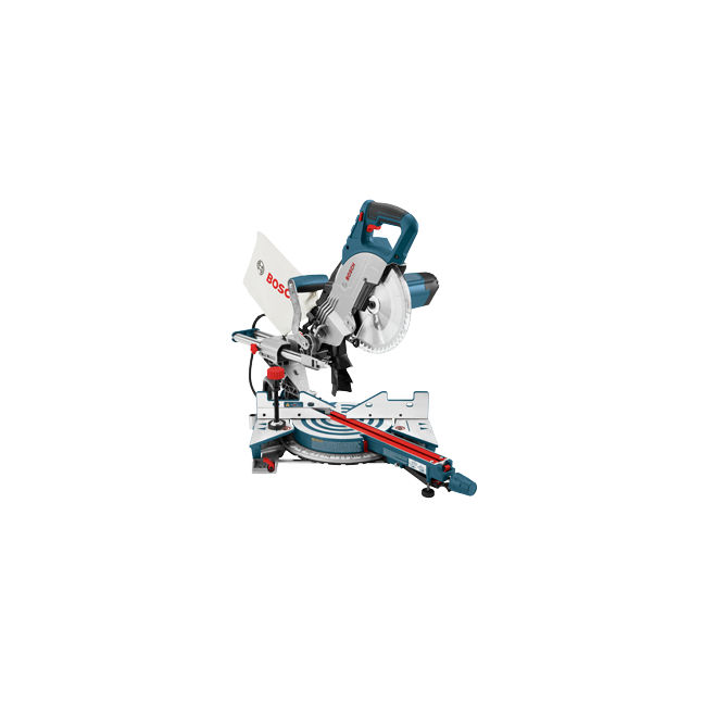 Bosch CM8S Single Bevel Comound Mitre Saw