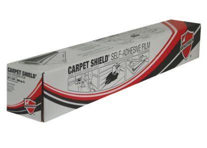 Carpet Shield - Surface Shields