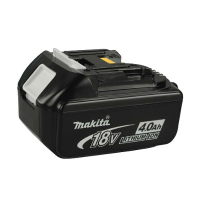 Review Of The New Makita Bl1840 18v 4 0ah Li Ion Battery
