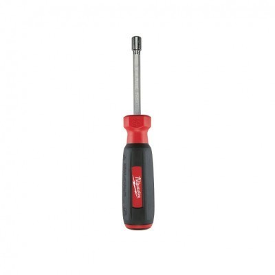 """Milwaukee 48-22-2520 HollowCore Magnetic Nut Driver - 3/16"""""""