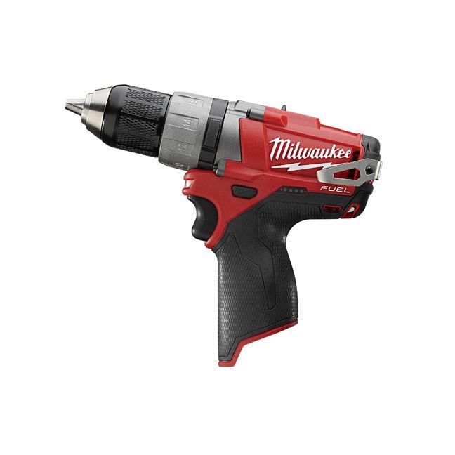 "Milwaukee 2403-20 M12 Fuel 1/2"" Drill/Driver"