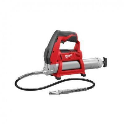 Milwaukee 2446-20 M12 Grease Gun Kit