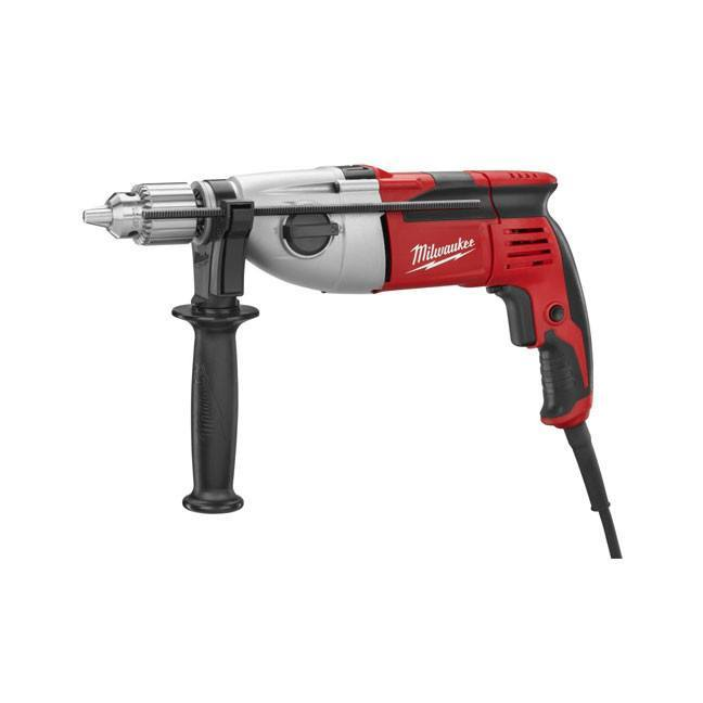 Milwaukee 5380-21 Hammer Drill with Carrying Case
