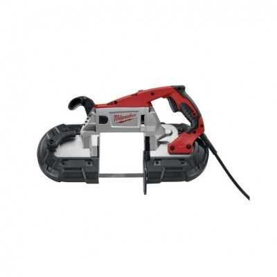 Milwaukee 6238-20 Deep Cut ACDC Band Saw