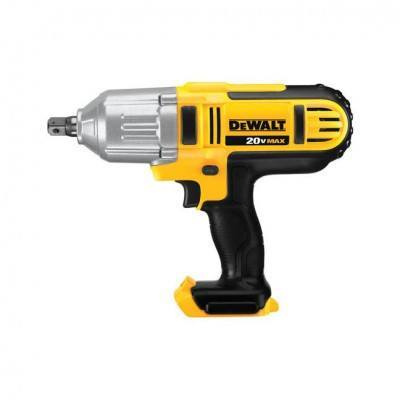 "DeWALT DCF889B 20V 1/2"" High Torque Impact Wrench"