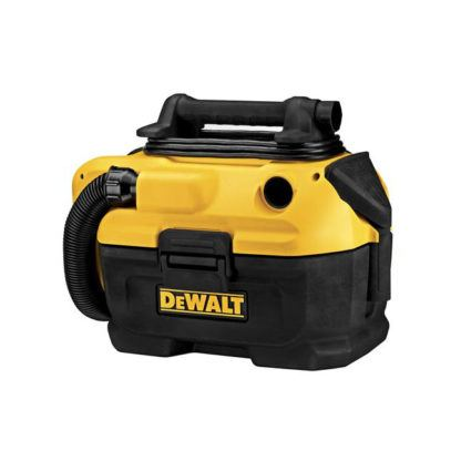 DeWalt DCV581H Cordless and Corded Wet-Dry Vacuum
