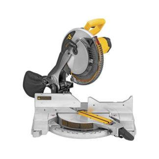 "DeWALT DW715 12"" Single Bevel Miter Saw"
