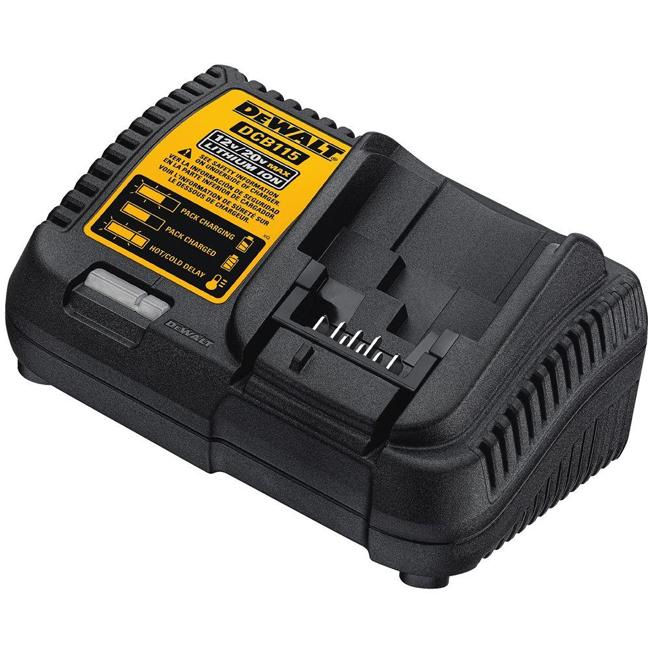 DeWalt DCB115 12V MAX - 20V MAX Battery Charger