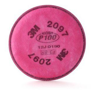 3M 2097 Particulate Filter