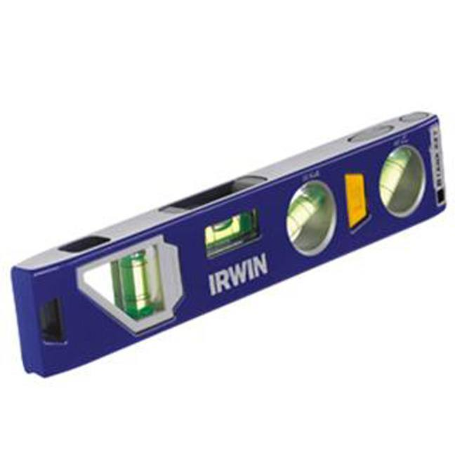 "Irwin 1794153 9"" 250 Magnetic Torpedo Level - BC Fasteners ..."