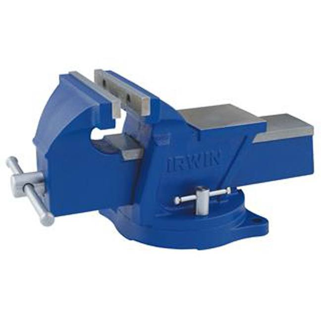 Irwin 6 – 6″ Mechanics Vise