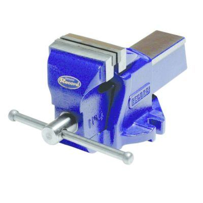"Irwin 8ZR 8"" Mechanics Vise"