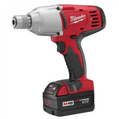 "Milwaukee 2665-22 M18 7/16"" Hex Utility Impacting Drill Kit"