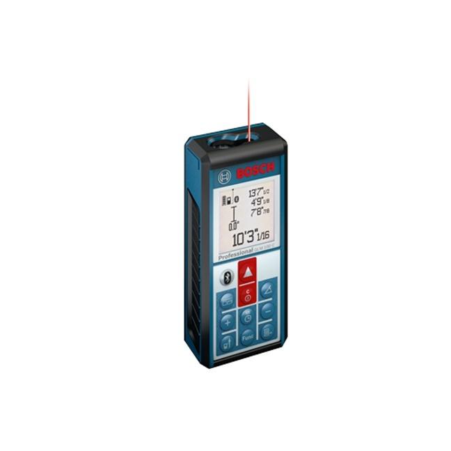 Bosch GLM100C Laser Measure
