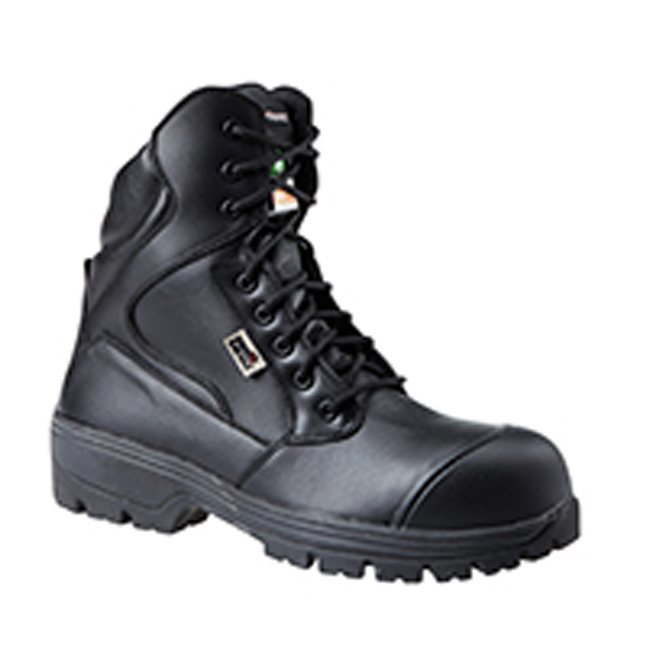 """Dynamic SF69531 Drave Industrial 6"""" Safety Boots"""