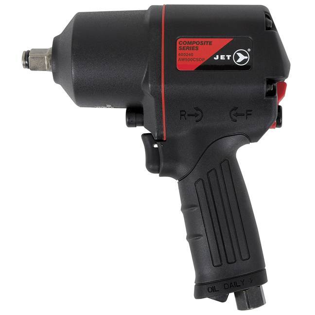 Jet 400240 Drive Composite Series Impact Wrench