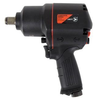 Jet 400340 Drive Composite Series Impact Wrench