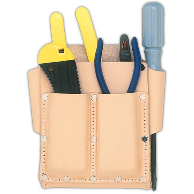 Kuny's 700 5-Pocket Tool Pouch