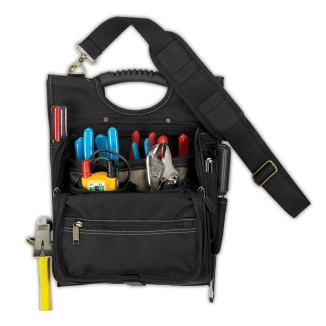 Kuny's EL-1509 21 Pocket Zippered Electrician's Tool Belt