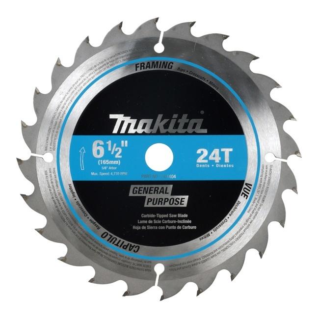 how to change blade on makita circular saw