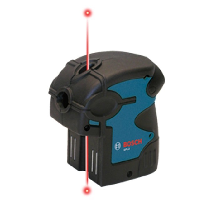bosch gpl2 2 point self leveling laser level. Black Bedroom Furniture Sets. Home Design Ideas