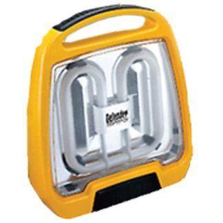 Defender E709165 Floor Light 38 watt Flourescent