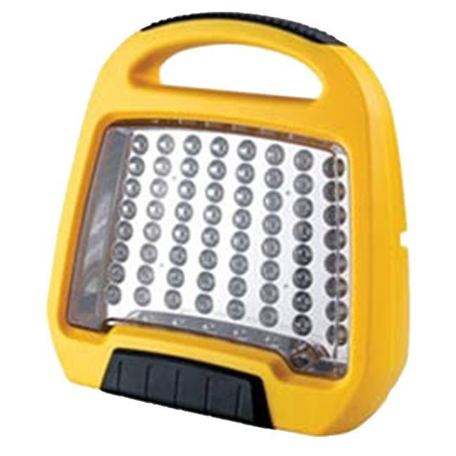 Defender E709187 LED Floor Light