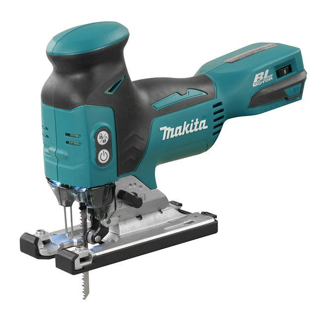 Makita DJV181Z 18V Jig Saw with Brushless Motor