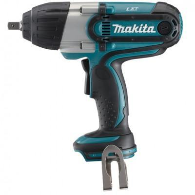 "Makita DTW450Z 1/2"" Cordless Impact Wrench"
