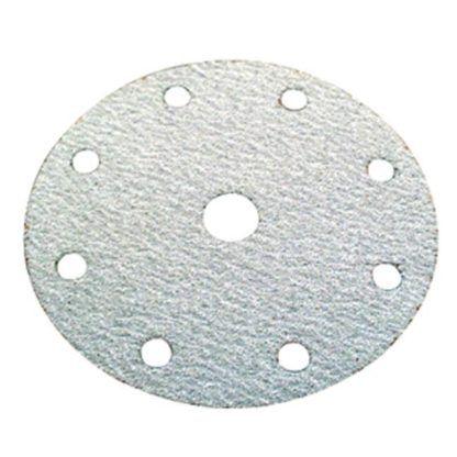 """Makita 6"""" Random Orbit Sander Abrasive Paper - 5pk"""