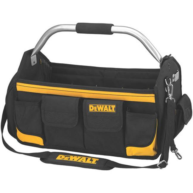 "DeWalt DG5597 18"" Open-Top Tool Carrier"