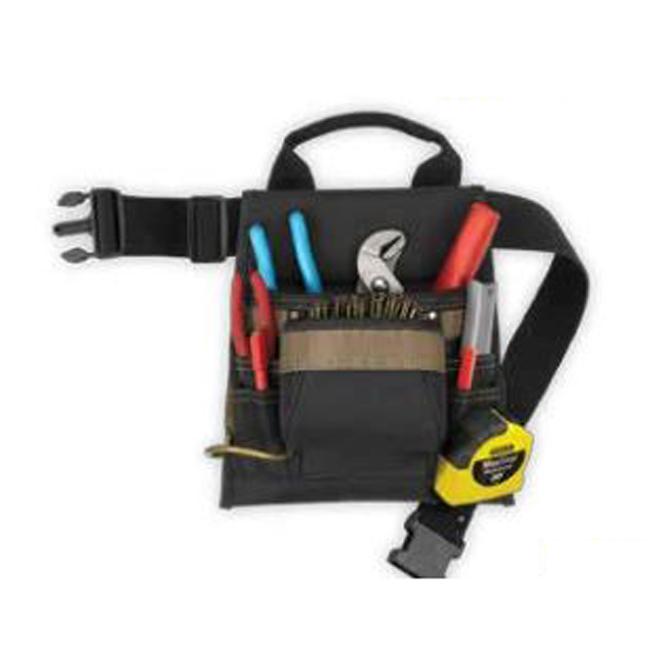 Kuny's AP-1824 8-Pocket Nail & Tool Bag