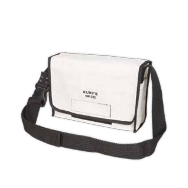 Kuny's SW-725 Canvas Messenger Bag