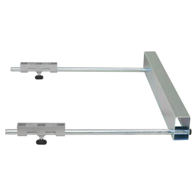 makita left table saw extension
