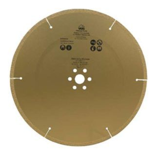 "Makita 966544060 14"" Rescue Force Diamond Wheel"