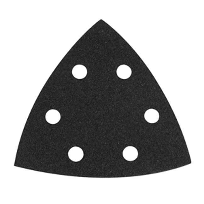 Makita B-21761 Abrasive Sanding Paper for Multi-Tool - 10pk