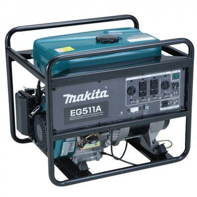Makita EG511A 287cc 5100W Generator