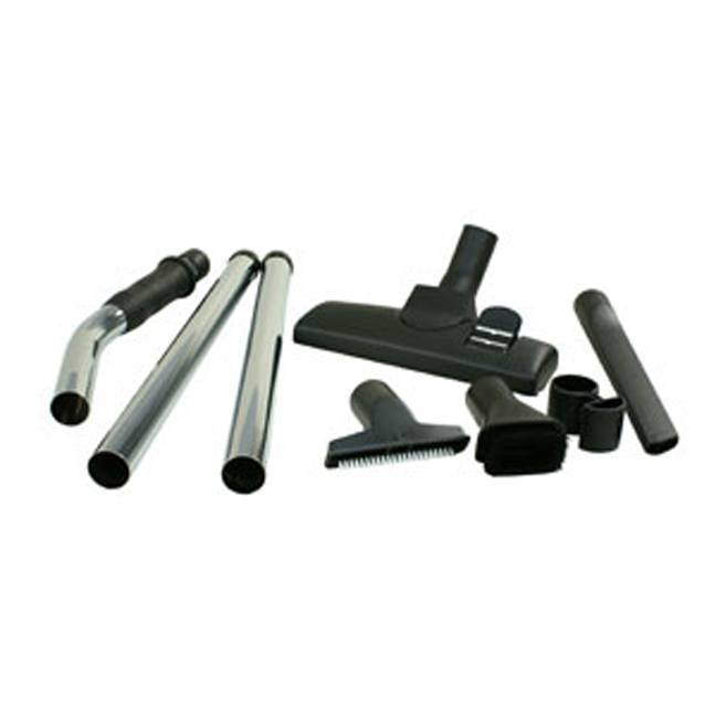 Makita P 70312 8pc Nozzle Set For 446l Dust Extractor Bc