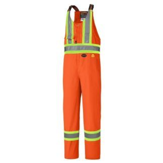 Pioneer 5573 Flame Resistant Cotton Safety Overall